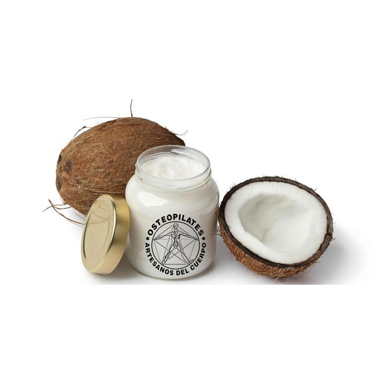 Aceite De Coco Biológico