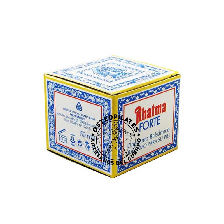 Rhatma Forte